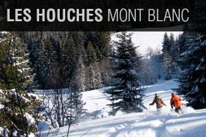 Les Houches Mont Blanc