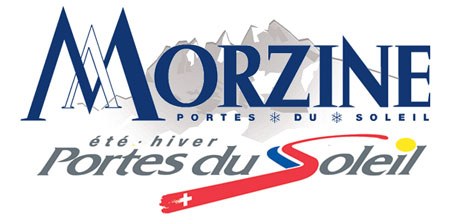 Morzine Logo