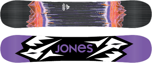 Jones Womens Twin-Sister