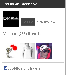 Coldfusion Facebook