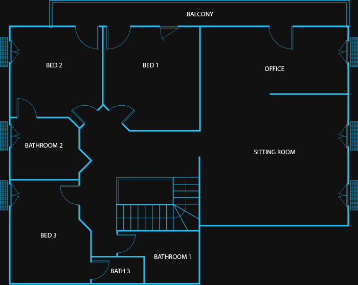 floorplan-chalet-bellvue-firstfloor