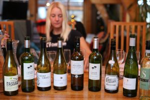 Chalet Wine