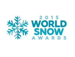 World Snow Awards 2013