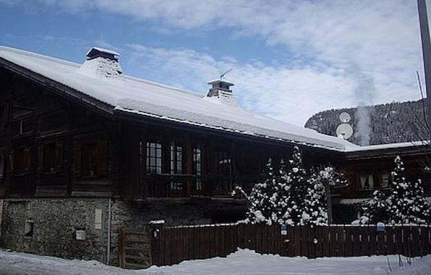 Les Houches Ski Chalet