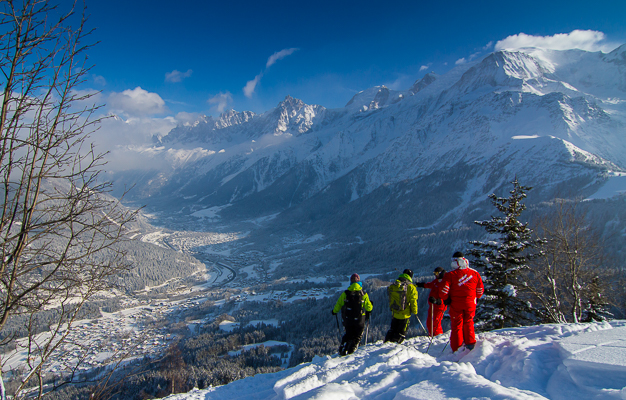 les-houches