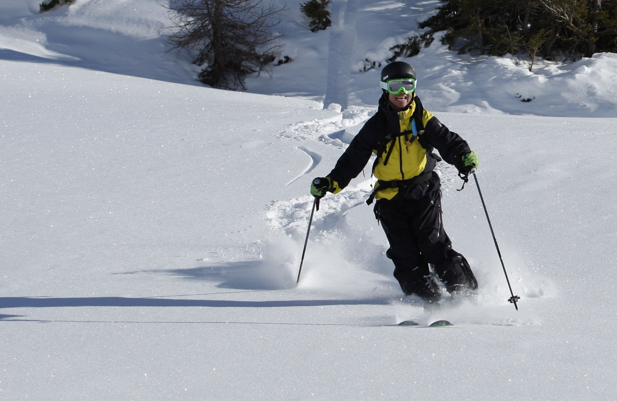 Intro to Off Piste