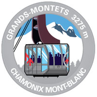 Click for details about Grands Montets Ski Area