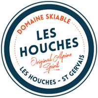Click for details about Les Houches Ski Area