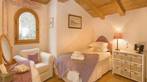 The Retreat Bedroom