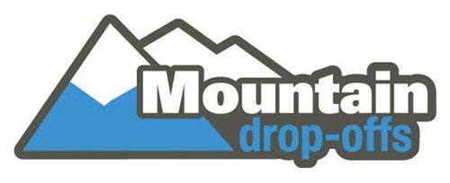 Mountain Drop Offs