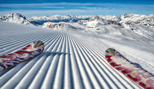 FEATURED WEEK: CERVINIA, ITALY