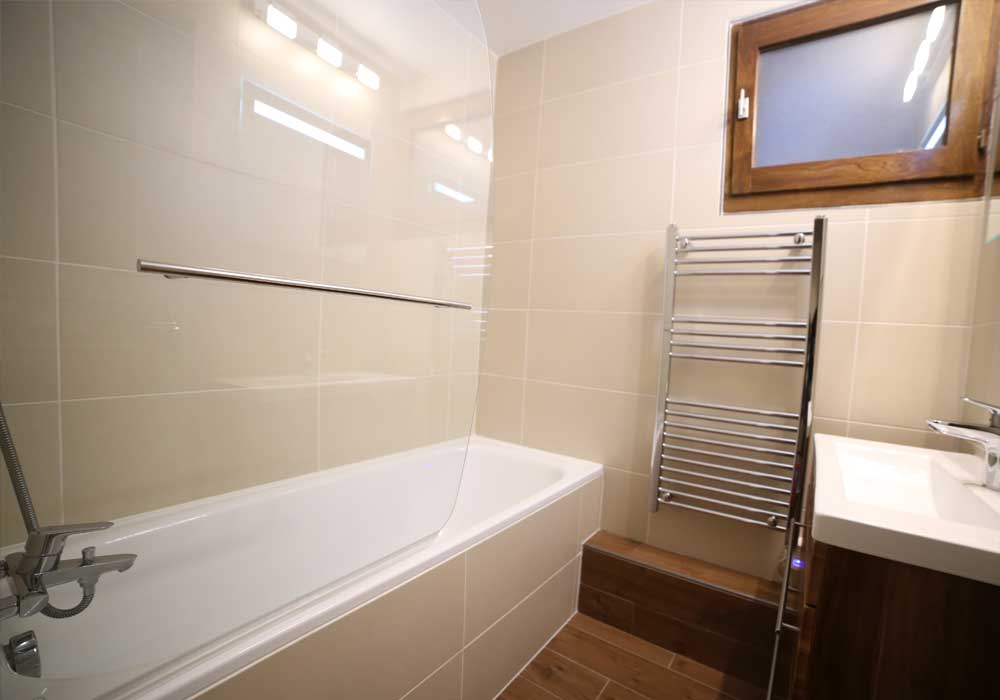 Champraz Apartment Bathroom