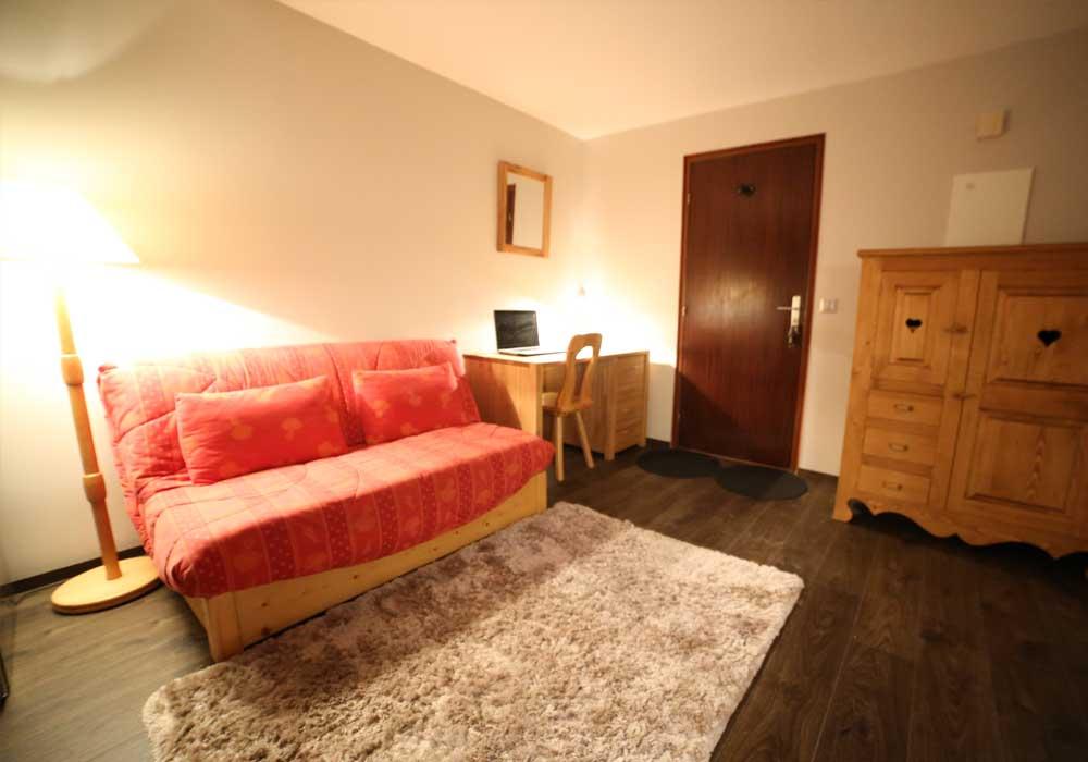Champraz Apartment Lounge